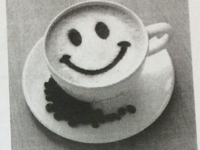 Elterncafé am 12. April