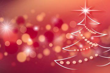 christmas tree, christmas, decoration