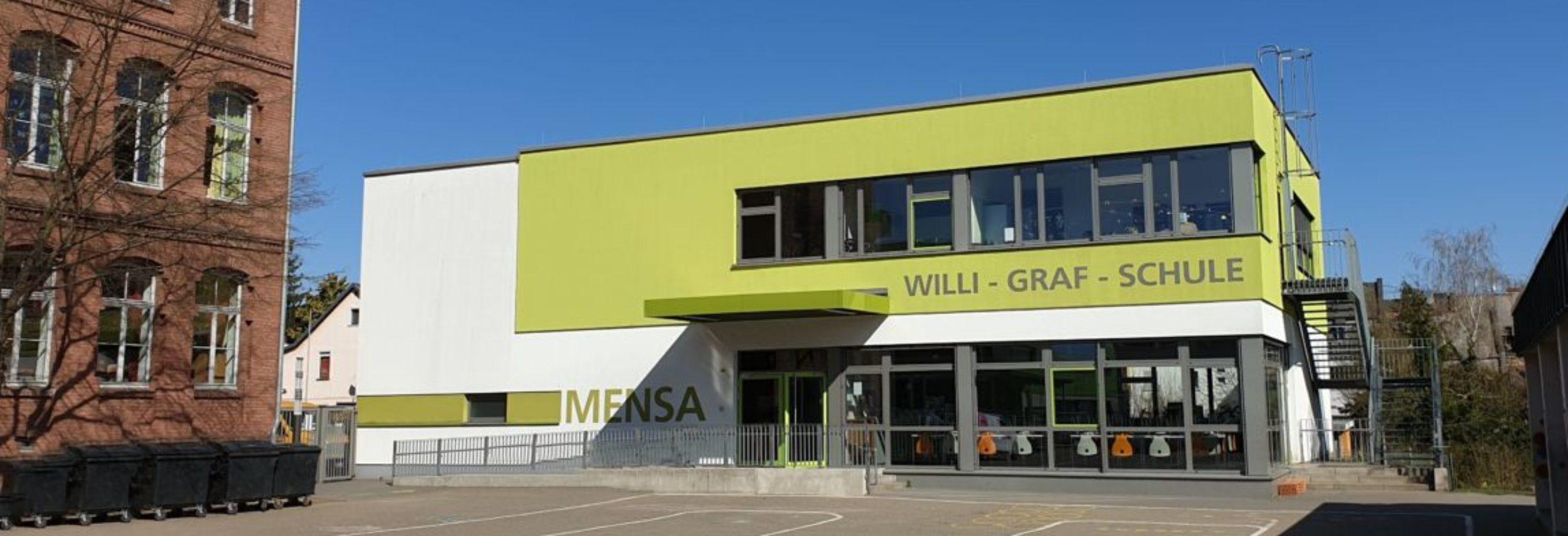 Willi-Graf-Schule